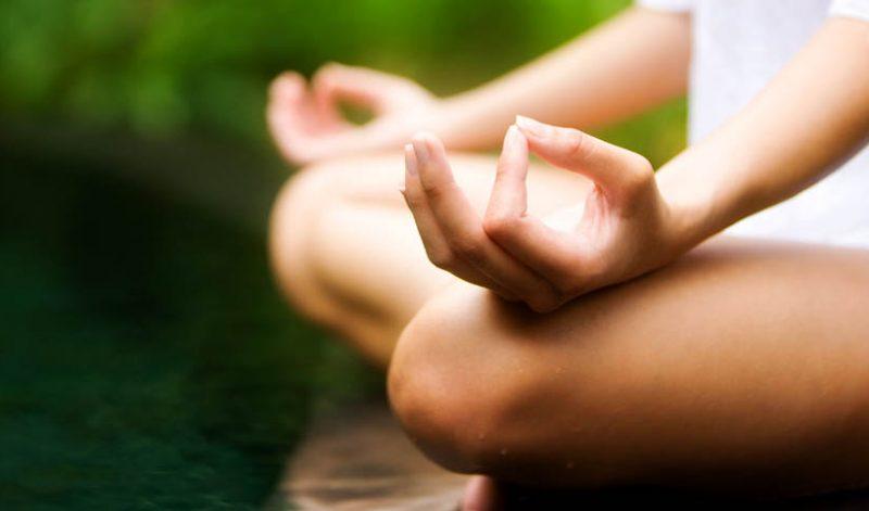 Simply Meditáció
