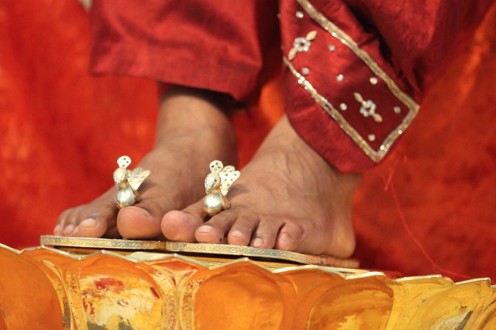 Swami Slide 1